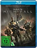 Halo - Nightfall [Blu-ray]