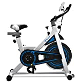 Best Fitness Indoor Cycling Bikes - iDeer Life Exercise Bike, Indoor Cycling Bike, Smooth Review