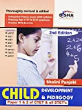Child Development & Pedagogy for CTET & STET (Paper 1 & 2) 2nd Edition