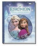 Disney Die Eiskönigin: Mit Elsa und Anna durchs Schuljahr