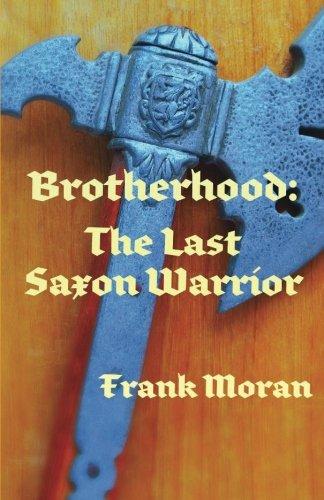 Brotherhood Cover Image