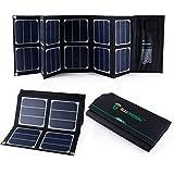 SUNKINGDOM 40W 18V Solar Ladegerät faltbare Falte Solar Panel im Freien wasserdichtes Ladegerät für Laptop Handy iphone