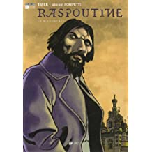 Raspoutine, Tome 1 : Le Manuscrit