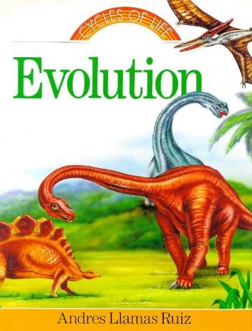 Evolution (Cycles of Life S.) por Llamas Ruiz Andres