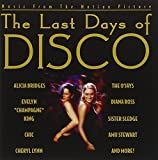 The Last Days of Disco by Alicia Bridges (2008-02-01)