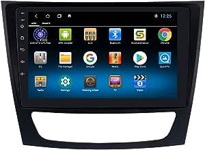 Android 10 9 Zoll 2 Din 2 32 Gb Autoradio Gps Navigator Elektronik