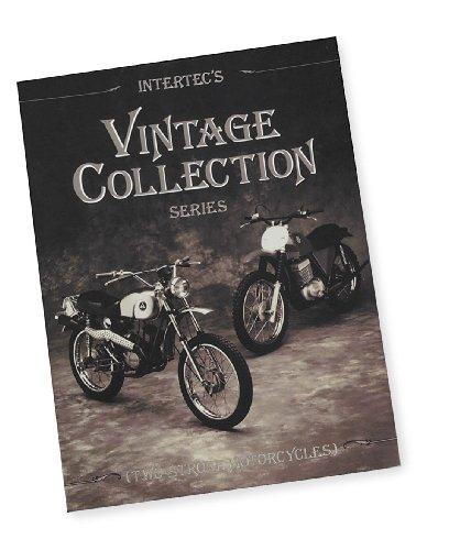 Clymer Vintage Collection Manual - Vol 2 VCS-2 -