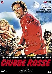 Giubbe Rosse (DVD)