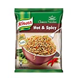 #10: Knorr Chinese Hot and Spicy Noodles, 68g