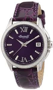 Ingersoll Damen-Armbanduhr Piegan Analog Automatik IN8006PU