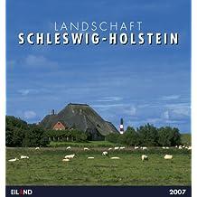 Schleswig-Holstein 2007. Postkartenkalender. Mit 13 Farbpostkarten.