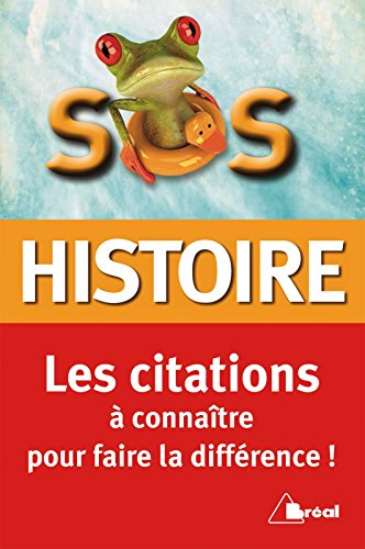 SOS citations d'histoire