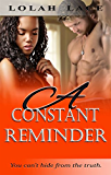 A Constant Reminder (English Edition)