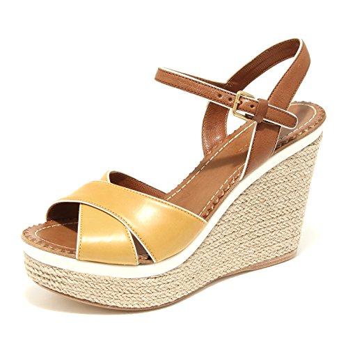 48084 sandalo donna CAR SHOE sandali zeppe scarpa shoes women [39]