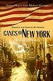 The Gangs of New York by Herbert Asbury (2003-01-02)