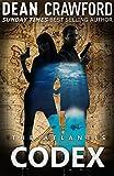 The Atlantis Codex (Warner & Lopez Book 7)