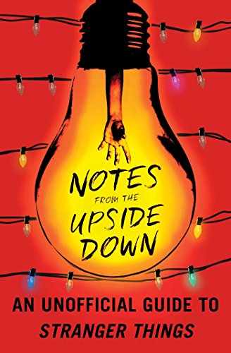 Notes from upside down unoff gt stranger things sc par Guy Adams