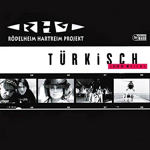 Türkisch (Vi- & Ra-dio Edit)