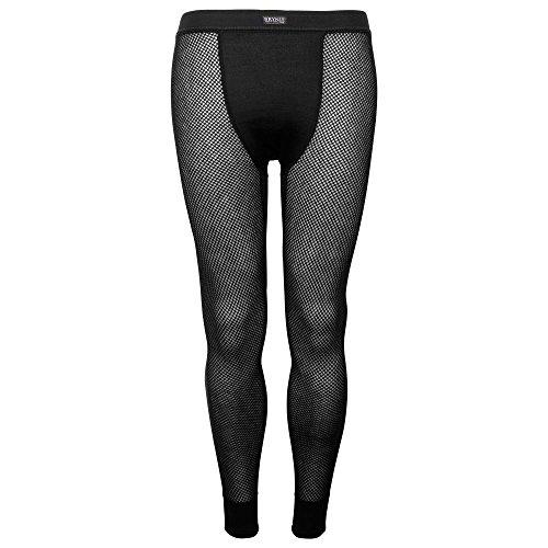 Brynje Unterhose Super Thermo lang schwarz Größe - Brynje Unterwäsche
