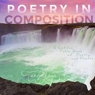Poetry in Composition: A Coffee Table Book of Poetry and Photos - low-cost UK light shop.