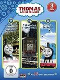 Thomas & seine Freunde - 3er-Box [3 DVDs]