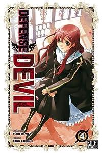 Defense Devil Edition simple Tome 4