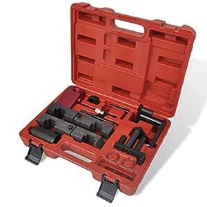 Jeu d'outils de calage moteur BMW M60/M62
