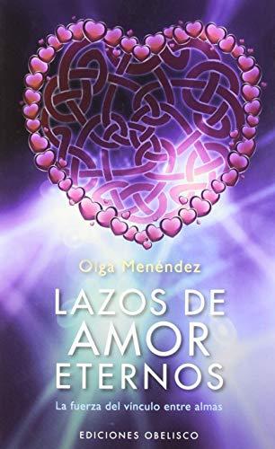 Lazos de amor eternos (PSICOLOGÍA) segunda mano  Se entrega en toda España