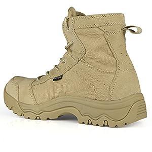 Army Desert Boots