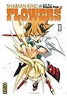 Shaman King - Flowers, tome 1 par Takei