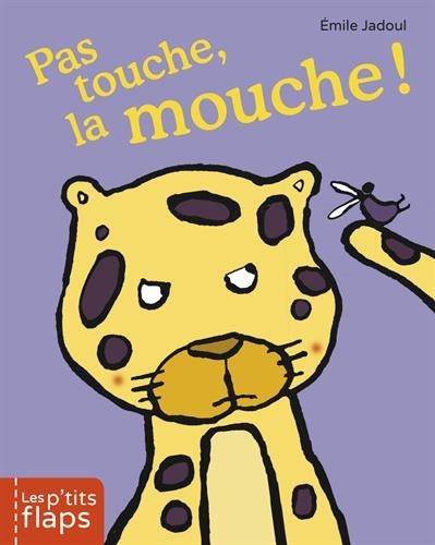 """<a href=""""/node/12569"""">Pas touche la mouche !</a>"""