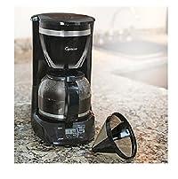 Capresso 424.01 12-Cup Drip Coffeemaker