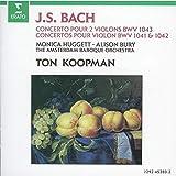 Concierto Para Violin -Koopman-