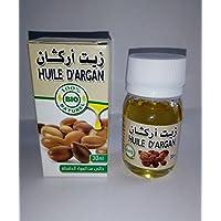 Preisvergleich für Pure argan oil of origin argan-argan oil 30ml