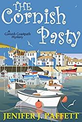 The Cornish Pasty (A Cornish Coastpath Mystery Book 1)