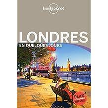 Londres En Quelques Jours 5 Fren