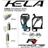 RaceOne, Portabotellas para Bicicleta Unisex Adulto