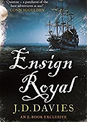 Ensign Royal