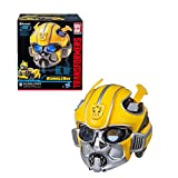 Transformers - Bumblebee Showcase Helmet, E0704EU4