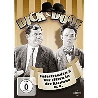 Dick & Doof - Vaterfreuden & Wir sitzen in der Klemme u.a.