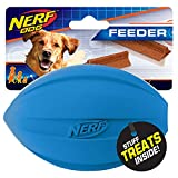 Nerf Dog Treat Feeder - Balón de fútbol