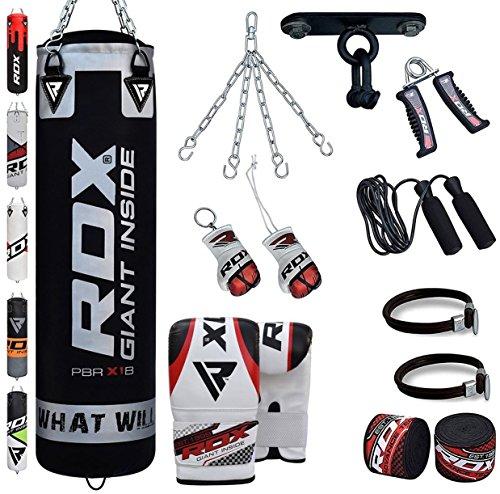 RDX Boxsack Set