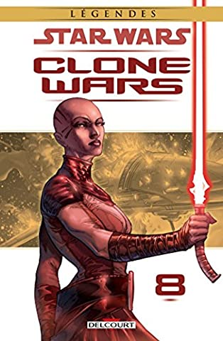 Star Wars - Clone Wars 08.