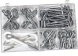 Veto Kvalitet produktsortiment BOX 72 Screwhook