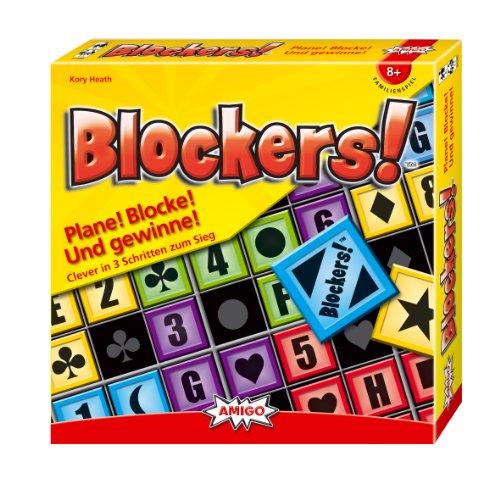 Amigo Spiele 01340 - Blockers!