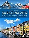 Skandinavien: Dänemark, Finnland, Norwegen, Schweden -
