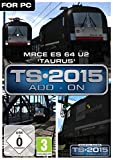 Train Simulator 2015 - MRCE ES 64 U2 'Taurus' [PC Code - Steam]