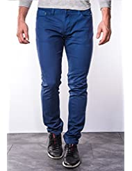 Rica Lewis NEBULUS STRAIGHT - Jeans - Homme