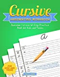 Cursive Handwriting Workbook: Awesome Cursive Writing Practice Book - Best Reviews Guide