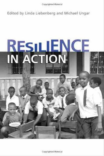 Resilience in Action: Working with Youth Across Cultures and Contexts (Toronto Italian Studies)
